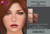 Izzie's - LOGO Freckles Appliers