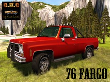 76 Fargo