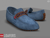 Ca loafer shoes 9