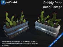 [psiNaN] Prickly Pear AutoPlanter