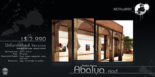 .:NsB:. ABALYA Riad House -  Unfurnished version