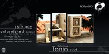 .:NsB:. TANJA Riad House -  Unfurnished version