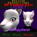 M*P HP Fantasy Eyes - Lionet