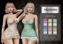 "KiB Designs - Edita Dress DEMO ""Wear"""