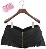 CB - MAITREYA - Lilith Shorts Black