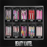 {BK} Valencia Bento Nails w/Hud Fatpack V2 (ADD ME)