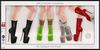 [HC] Cacia Calf Boot Fat Pack for Slink, Belleza, Maitreya, eBody, Signature & Tonic