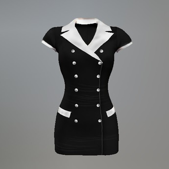 Maid Maitreya Uniform