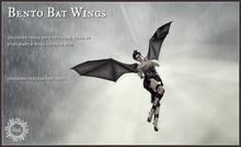 Jinx : Bento Bat Wings - wear to unpack