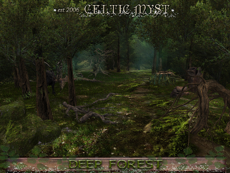 ❃Fantasy Forest Collection: DEEP FOREST