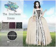.Viki. The Douchess Dress - DEMO