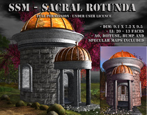 SSM - Sacral Rotunda