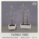 Sequel - Twinkle Tree - Christmas Decoration