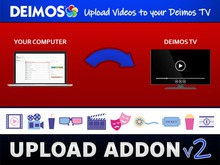 Deimos Upload Addon (uploadk14)