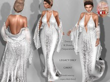 ::Smexy:: 5th Legacy Gown