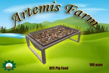 DFS Pig Food 100