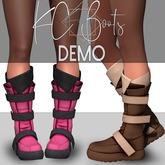 .KIMBRA. - KC Boots [DEMO]