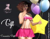 [EN] Cassandra Outfit *Gift*