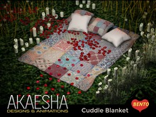 Outdoor Cuddle Rug and Blanket, Snuggle under a blanket! Bento & Experience - Texture Change 40% OFF