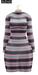BUENO-Fly Dress-Pretty Stripe