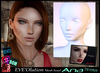 Eve olution mesh head ana