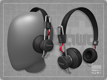 T. Wireless Studio Headphones