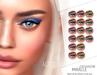 [ALTICE] GENUS Eyeshadow - Miracle