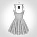 NX-Nardcotix Matilda Dress White