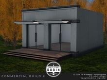 Burin: Commercial Building II