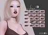 EVERMORE. [ jiao - lashes ] - GENUS  - wear me
