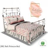 [BR] Bali Princess PG Bed