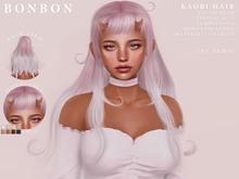 bonbon - kaori hair (naturals)