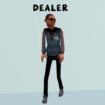Dealer Animesh