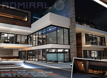 .:ADMIRAL:. THE INTERACT, NEXT GEN MESH HOUSE 1NNOVAT1ON BOX