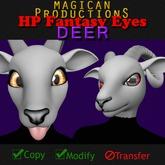 M*P HP Fantasy Eyes - Deer