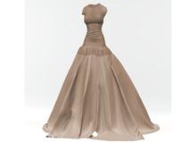 RAPTURE -Unpacker HUD-Gown Kenya-Nude