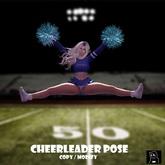 -RP- Cheerleader