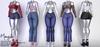 Mangula HUD [Unpack] Chiara Set Blouse, Short, Pants [FATPACK]