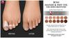 Izzie's - BOM Hands & Feet Fix (for Izzie's skintones)