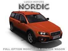 Lusch Motors - Nordic
