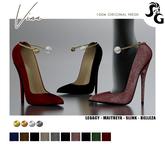 ::SG:: Vina Shoes - LEGACY