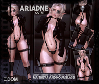 zOOm - Ariadne Outfit