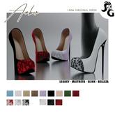 ::SG:: Amber Shoes - MAITREYA