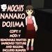 !-MOCHI-! Nanako Dojima Avatar
