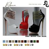 ::SG:: Rebeca Shoes - SLINK