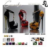 ::SG:: Cassandra Shoes - BELLEZA