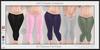 [HC] Dayton Jersey Leggings Fat Pack for Slink, Belleza, Maitreya, eBody, Signature & Tonic