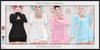 [HC] Dayton Jersey Mini Dress Fat Pack for Slink (inc. Petite), Belleza, Maitreya, eBody, Signature & Tonic