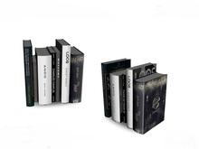 Metropolis Saga Books Full Perm Mesh !