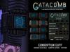 Catacomb   consortium cuff